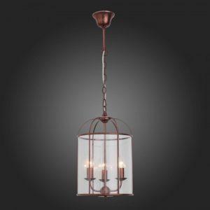 Фото 2 Подвесной светильник SL267.603.03 в стиле модерн
