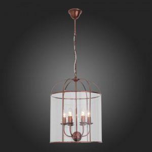 Фото 2 Подвесной светильник SL267.603.06 в стиле модерн