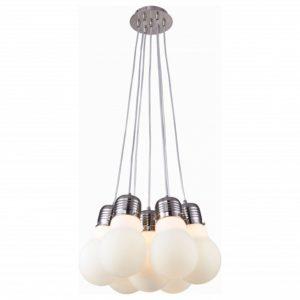 Фото 2 Подвесной светильник SL299.553.07 в стиле модерн