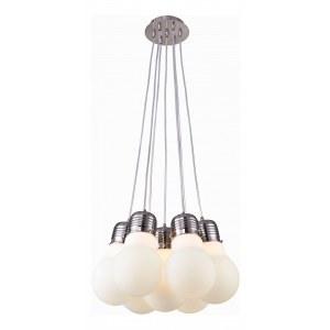 Фото 1 Подвесной светильник SL299.553.07 в стиле модерн