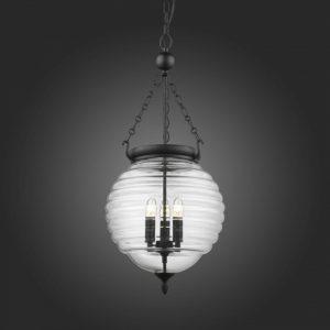 Фото 2 Подвесной светильник SL317.403.03 в стиле модерн