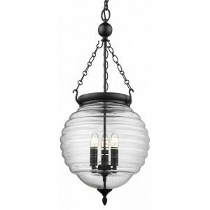Фото 1 Подвесной светильник SL317.403.03 в стиле модерн