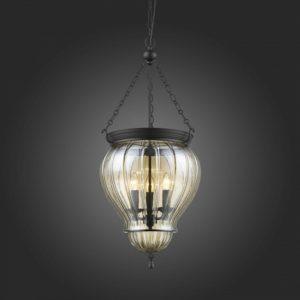 Фото 2 Подвесной светильник SL317.433.03 в стиле модерн
