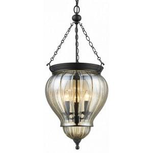 Фото 1 Подвесной светильник SL317.433.03 в стиле модерн
