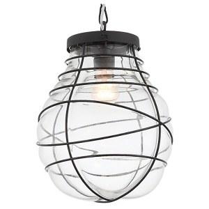 Фото 1 Подвесной светильник SL321.403.01 в стиле модерн