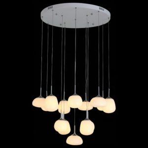Фото 2 Подвесной светильник SL331.503.14 в стиле модерн