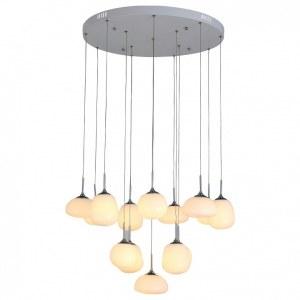 Фото 1 Подвесной светильник SL331.503.14 в стиле модерн