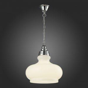 Фото 2 Подвесной светильник SL340.503.01 в стиле модерн