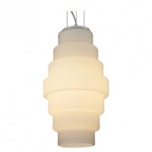 Фото 1 Подвесной светильник SL343.553.01 в стиле модерн