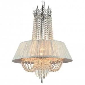 Фото 1 Подвесной светильник SL355.103.10 в стиле классический