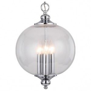 Фото 1 Подвесной светильник SL362.103.03 в стиле классический