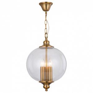 Фото 2 Подвесной светильник SL362.203.03 в стиле классический