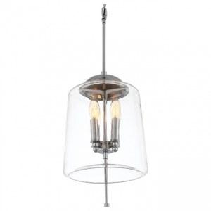 Фото 1 Подвесной светильник SL367.103.04 в стиле модерн