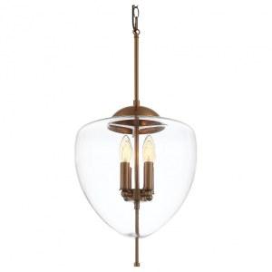 Фото 1 Подвесной светильник SL367.223.04 в стиле модерн