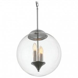 Фото 1 Подвесной светильник SL368.103.04 в стиле модерн