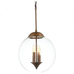 Фото 1 Подвесной светильник SL368.203.04 в стиле модерн