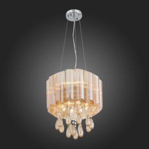 Фото 2 Подвесной светильник SL401.103.12 в стиле модерн
