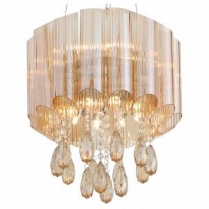 Фото 1 Подвесной светильник SL401.103.12 в стиле модерн