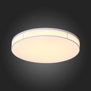 Фото 2 Накладной светильник SL417.512.01 в стиле техно