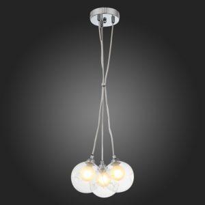 Фото 2 Подвесной светильник SL431.113.03 в стиле техно