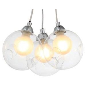 Фото 1 Подвесной светильник SL431.113.03 в стиле техно