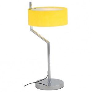 Фото 1 Настольная лампа декоративная SL483.094.01 в стиле модерн