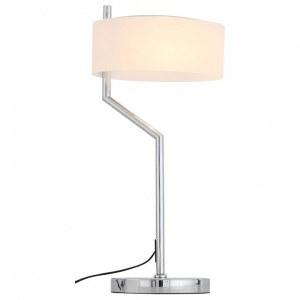 Фото 1 Настольная лампа декоративная SL483.504.01 в стиле модерн
