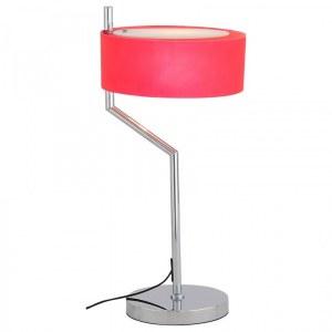 Фото 1 Настольная лампа декоративная SL483.604.01 в стиле модерн