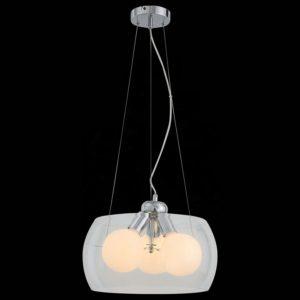 Фото 2 Подвесной светильник SL512.103.05 в стиле модерн
