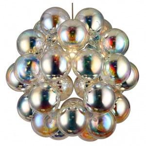 Фото 1 Подвесной светильник SL533.103.03 в стиле модерн