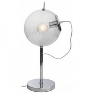 Фото 1 Настольная лампа декоративная SL550.104.01 в стиле техно