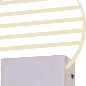 Детальное фото 1 Накладной светильник SL580.001.01 в стиле модерн