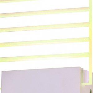 Детальное фото 1 Накладной светильник SL580.101.01 в стиле модерн