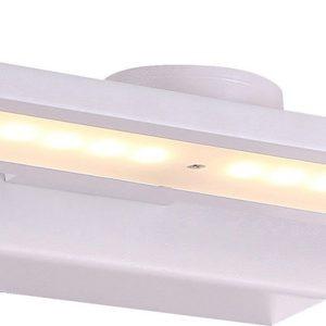 SL587.101.01 Светильник настенный ST-Luce Белый/Белый LED 1*12W