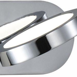 Детальное фото 1 Накладной светильник SL588.501.02 в стиле техно