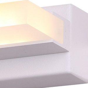 Детальное фото 1 Накладной светильник SL589.011.01 в стиле техно