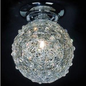 Фото 1 Накладной светильник SL612.002.01 в стиле модерн