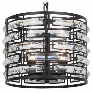 Фото 1 Подвесной светильник SL665.403.04 в стиле модерн