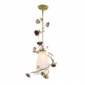 Фото 2 Подвесной светильник SL692.703.01 в стиле классический