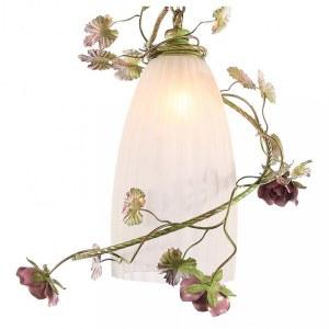 Фото 1 Подвесной светильник SL692.703.01 в стиле классический