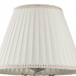 Фото 2 Настольная лампа декоративная SL695.504.01 в стиле флористика