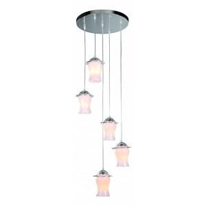 Фото 1 Подвесной светильник SL702.103.05 в стиле модерн