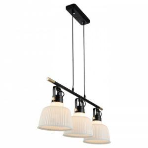 Фото 2 Подвесной светильник SL714.043.03 в стиле техно