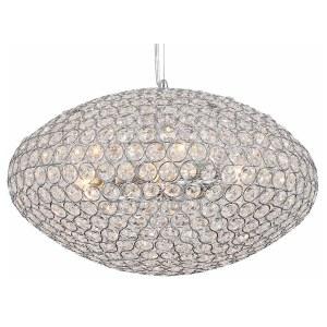 Фото 1 Подвесной светильник SL753.103.06 в стиле модерн