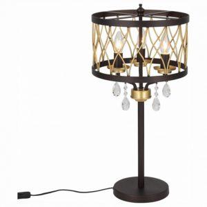 Фото 2 Настольная лампа декоративная SL789.424.03 в стиле модерн