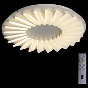 Фото 2 Накладной светильник SL837.502.24 в стиле модерн