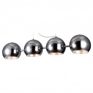Фото 1 Подвесной светильник SL855.103.04 в стиле модерн