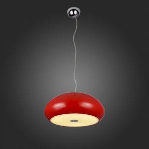 Фото 2 Подвесной светильник SL856.603.03 в стиле модерн