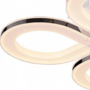 Детальное фото 1 Накладной светильник SL869.552.04-2 в стиле модерн