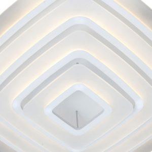 Детальное фото 1 Накладной светильник SL900.502.04 в стиле техно